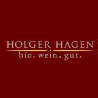 2018 MARTIMO Der Südländische Rot** BIO - Weingut Holger Hagen