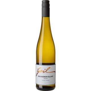 2020 Sauvignon Blanc vom Sand trocken - Weingut Geil