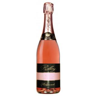 2018 Pinot Rosé Sekt b.A. trocken - Rilling Sekt