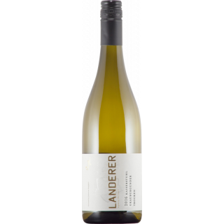 2019 Landerer Kaiserstuhl Grauburgunder trocken - Weingut Landerer