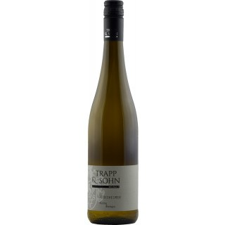 2020 Rüdesheimer Riesling lieblich - Weingut Trapp & Sohn