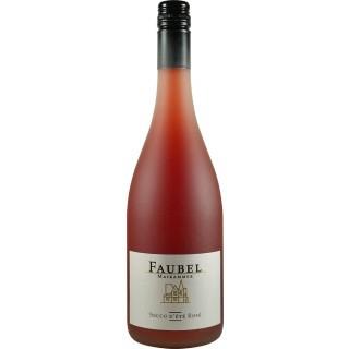 2019 Secco d' ètè rose - Weingut Faubel