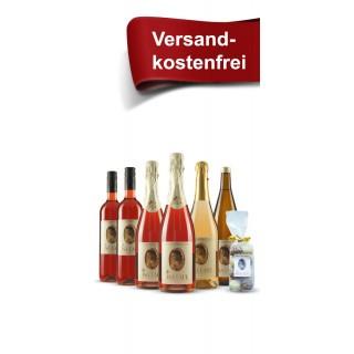 2018 Riesling QbA trocken 1L - Weingut Winkels-Herding