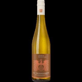 2018 Riesling Cuvée 6 VDP.Gutswein trocken - Gut Hermannsberg