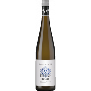 2016 Romantiker Riesling Trocken - Bibo & Runge Wein