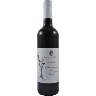 2015 Domina Spätlese trocken - Weingut von der Tann