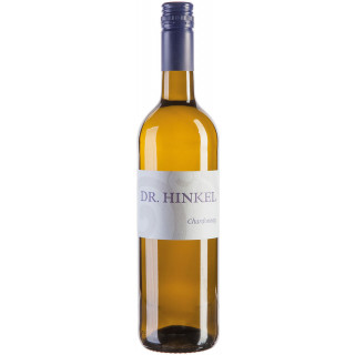 2018 Chardonnay feinherb - Weingut Dr. Hinkel