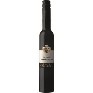 2011 Kerner Beerenauslese 375ml Edelsüß - Weingut Fritz Walter