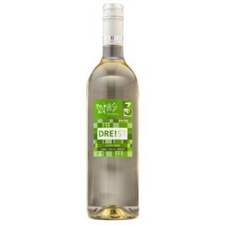 2016 DRE!ST Cuvée weiß halbtrocken - Weingut Dahms