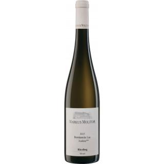 2017 Bernkasteler Lay** Riesling Auslese weiße Kapsel trocken - Weingut Markus Molitor
