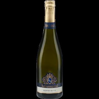 2018 Echter Secco Trocken - Weingut Juliusspital