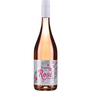 2019 Rosé Frizzante trocken - Weingut Dopler