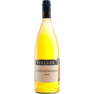 2017 Schwarzriesling rosé 1L - Weingut Roland Vollmer