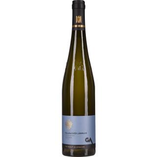 2019 Fellbacher Lämmler Riesling GG Großes Gewächs trocken - Weingut Aldinger