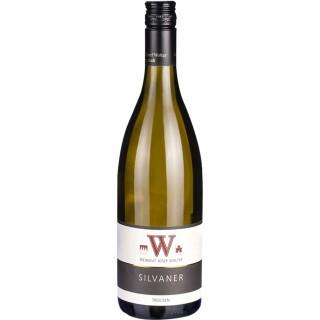 2018 Silvaner trocken - Weingut Josef Walter