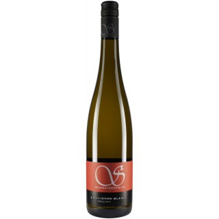 2019 Sauvignon Blanc trocken - Weingut Schneiderfritz
