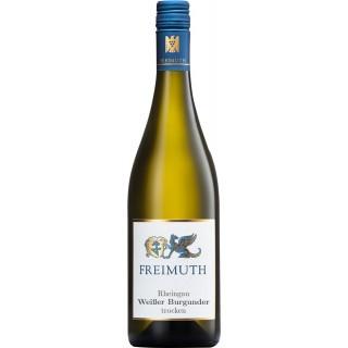 2019 Weißer Burgunder trocken VDP.Gutswein - Weingut Freimuth