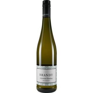 2017 Alsheimer Riesling trocken - Weingut Brandt