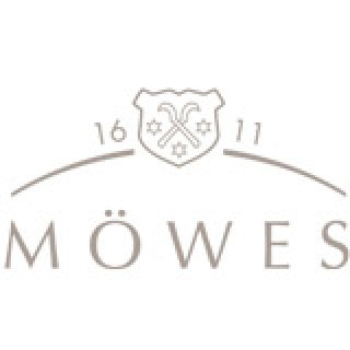 2016 Dornfelder halbtrocken - Weingut Möwes