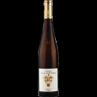 2019 Im Sonnenschein Riesling GG Trocken BIO - Weingut Ökonomierat Rebholz