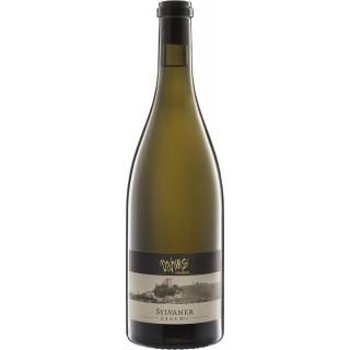 2016 SYLVANER - Faß N° 1 trocken - Weingut Dahms