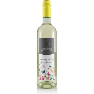 2018 Sommer Cuvée feinfruchtig - Weinkontor Edenkoben (Winzergenossenschaft Edenkoben)