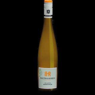 2019 Hallgarten Riesling VDP.Ortswein Halbtrocken - Weingut Balthasar Ress