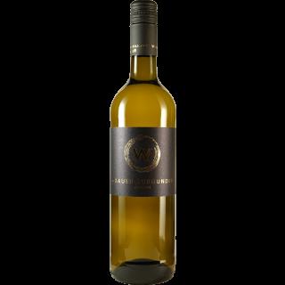 2018 Grauer Burgunder trocken - Weinmanufaktur Weyer
