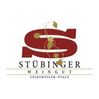 2018 Pinot Rosé Sekt brut - Weingut Stübinger