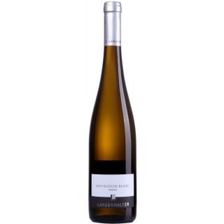 2018 Sauvignon Blanc QbA trocken - Weingut Langenwalter