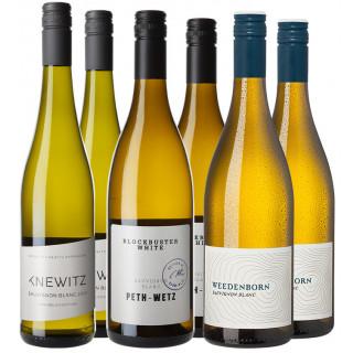 2018 Sauvignon Blanc Selektion Paket