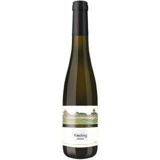 2015 Riesling Auslese Esslinger Burg 0,375L - Weingärtner Esslingen