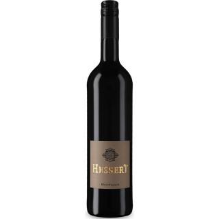 2015 Rotwein Gutswein lieblich - Weingut Hessert
