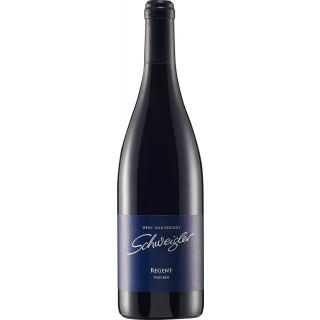 2018 Regent trocken - Wein- und Sektgut Schweigler