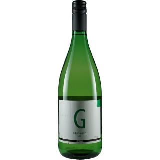 weiß 1,0 L - Weingut Feindel-Anselmann