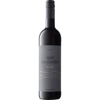2018 Spätburgunder Erste Lage trocken - Weingut Diehl