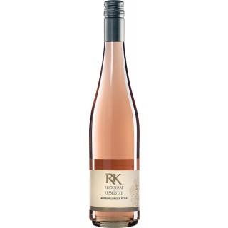 2019 RK Spätburgunder Rosé trocken - Reichsgraf von Kesselstatt GmbH