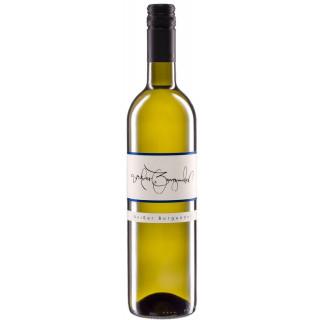 2019 Weißer Burgunder QbA trocken - Weingut Scherr