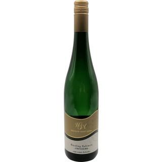 2019 Ürziger Würzgarten Riesling Kabinett feinherb - Weingut Sankt Anna