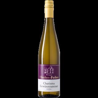 2018 CHARISMA Gewürztraminer international trocken - Weingut Thielen-Feilen