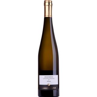 2016 Freinsheimer Musikantenbuckel Chardonnay R trocken - Weingut Langenwalter