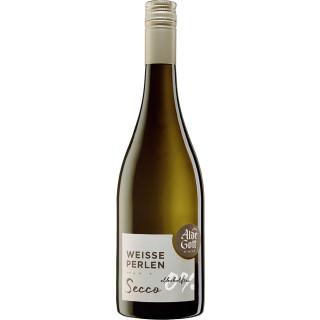 2019 Weisse Perlen alkoholfrei 0% Traubensecco - Alde Gott Winzer Schwarzwald