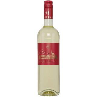 Weißer Glühwein - Weingut Castell
