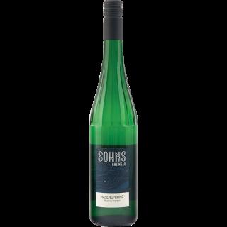 2017 Winkeler Hasensprung Riesling trocken - Weingut Sohns