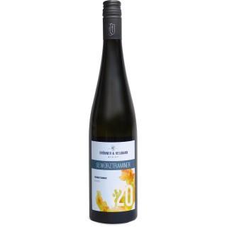 2020 Gewürztraminer trocken - Weingut Brönner + Heilmann