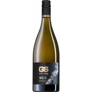 2016 Big G Pinot Gris - Weingut Geiger & Söhne