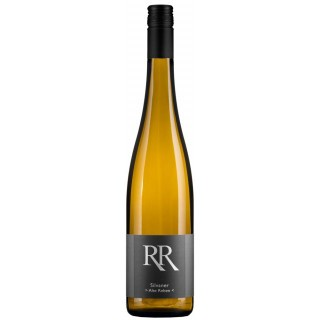 2018 Silvaner >Alte Reben< trocken - Weingut Richard Rinck