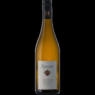 2017 Chardonnay Kalkstein VDP.Gutswein Trocken - Weingut Künstler