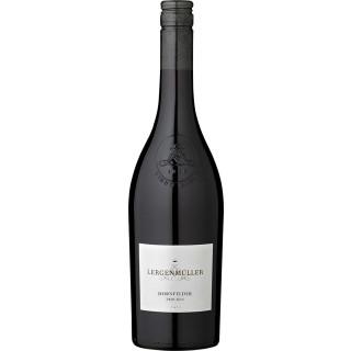 2018 Dornfelder trocken - Weingut Lergenmüller