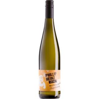 """2017 Weißburgunder/Chardonnay """"How I Roll"""" trocken - Weingut Phillip Heinz"""